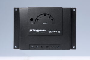 Solar Charge Controller (Solsum 10.10F)