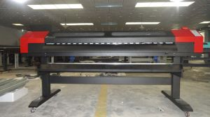 Eco Solvent Printer (3.2m, 1440DPI, 2 year aftersales)