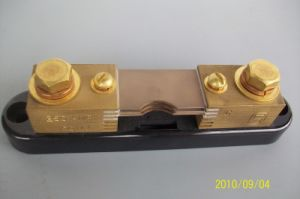 Shunt 250A /50mv