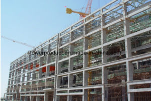 Prefabricated Steel Structure House (MG-STH01) pictures & photos