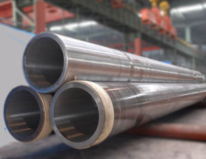 ASTM A333 Seamless and Welded Steel Pipe for Low-Temperature Service pictures & photos
