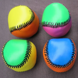 Soft Ball, Baseball Shape (B10514) pictures & photos