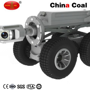 S300 Pipe Inspection Robot Camera pictures & photos
