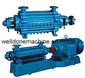 Boiler Feed Centrifugal Pump (D. DG)