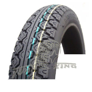 Motorcycle Tyre 3.00-14 P48