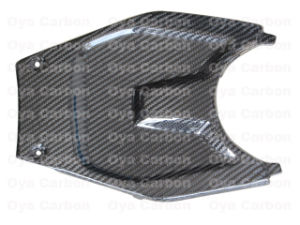 Carbon Fiber Tank Cover Center for BMW K1200s pictures & photos