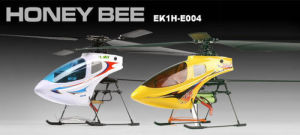 ESKY Honey Bee RC Helicopter (EK1H-E004)