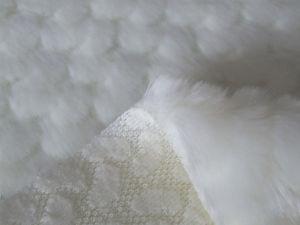 Fur Fabric (HT008-1)