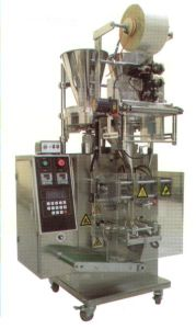 Granule Packing Machine with Two Hoppers pictures & photos