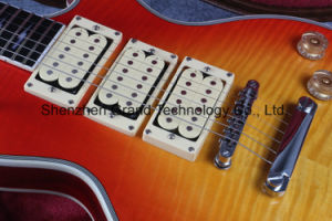 Ace Frehley Signature Lp Style Guitar (GLP-55) pictures & photos