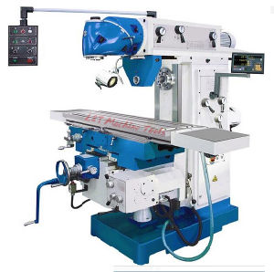 Universal Radial Milling Machine (Universal Milling Machine X6436) pictures & photos