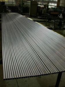 AISI304 Stainless Steel Tube pictures & photos