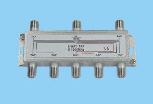 6-Way Tap (BST-7613)