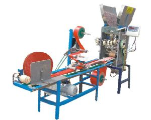 Firecrackers Knitting Machine