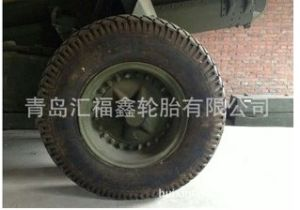 Military off -Road Tyre Russia Tyre 6.50-20 pictures & photos