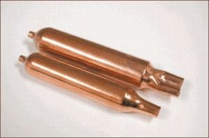 Refrigeration Copper Filter Drier (XS Series) pictures & photos