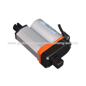 Mini 12VDC Linear Actuator for Lids or Throttles pictures & photos