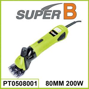 80mm 200W Sheep Hair Clipper; Professional Sheep Clipper; Electric Sheep Clipper; Sheep Shears Clippers