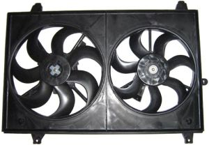 Fan Assembly for Hyundai (NCR-3333) pictures & photos