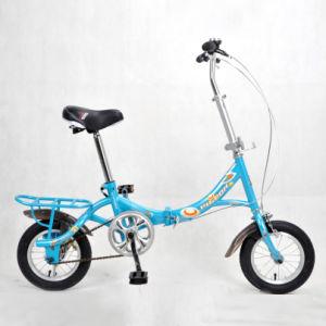 "12"" Mini City Children Folding Bike (FDB-70) pictures & photos"