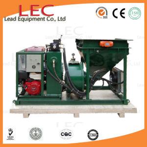 Lds1500g Gasoline Engine Type Shotcrete Small Concrete Pump pictures & photos