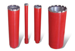 Laser Welded Diamond Core Drill Bits for Concrete (JL-DCBL) pictures & photos