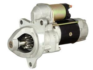 Hino EF750 EM100 EP100 F17D V21C Starter Motor for HH440 HE445 HF366 TC562 FG299 SS633