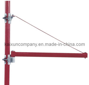 Rotarty Hoist Frame (HST-250-1100) for Assemble with Electric Hoist pictures & photos