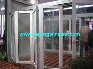 45 Series Folding in Door pictures & photos