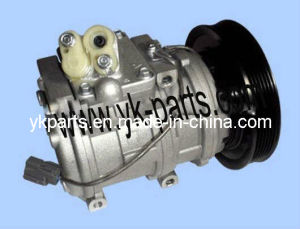 Auto AC Compressor for Honda Accord (10PA17C) pictures & photos