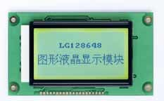LCD Module/Graphic LCM (YG128648)