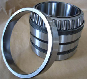 Smaller-Size Four Row Tapered/Conical Roller Bearings 382028 pictures & photos