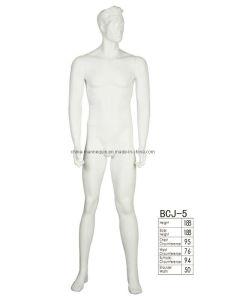Male Mannequin (WCJ-5)