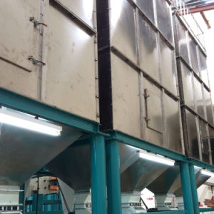 100t/24h Maize Flour Milling Plant for Africa Kenya Uganda Zambia pictures & photos