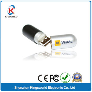 High Quality Metal Medicine USB Thumb Drive pictures & photos