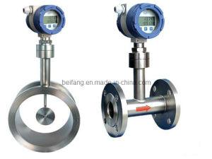 Target Flowmeter (JM-100BE) pictures & photos