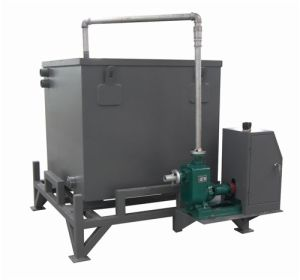 Jet Water---Auto Abrasive Outlet System pictures & photos