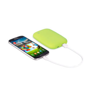 China Power Bank Wireless Charger for Mobile Phone From Accessories OEM Factory pictures & photos