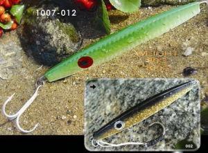 Lead Fish 1007