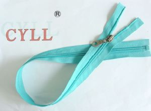 Open End Nylon Zipper (5#)