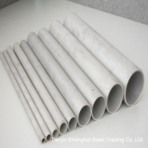 Professional Manufacturer Stainless Steel Tube (316L) pictures & photos