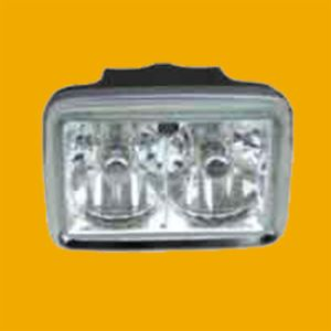 Motorcycle GS125 Headlamp, Motorcycle Headlight for Motorcycle Parts pictures & photos