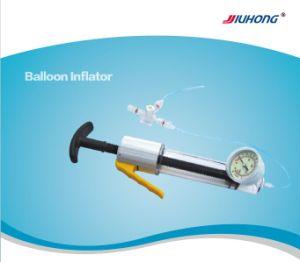 Jiuhong Cheap Disposable Dilation Balloon Inflator pictures & photos