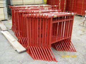 Scaffolding Steel Trestle