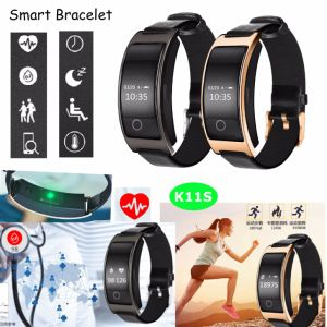 2017 Newest Long Standby Time Smart Bluetooth Bracelet Watch K11S pictures & photos