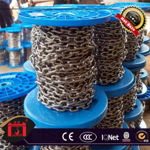 G80 Covered Lifting Chain, Heavy Duty, Stainless pictures & photos