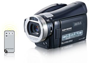 Protax/OEM HD Digital Camera (HD1)