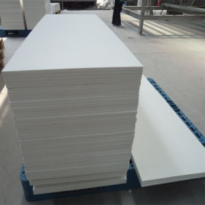 Rigid and Fired Ceramic Fiber Board (NRCB-300) pictures & photos