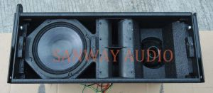 8 Inch Three Way Line Array Speaker, Line Array System pictures & photos