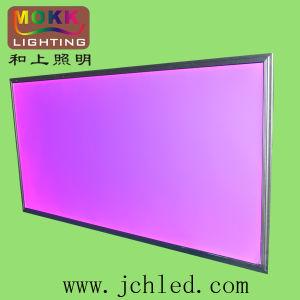 CE RoHS 30W 600X600 RGB LED Panel Light